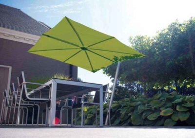 Cooles Plätzchen – Individuelle Sonnenschutzlösungen gibt´s bei uns